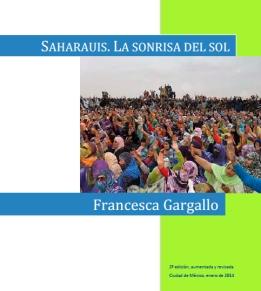 Saharauis La sonrisa del sol - portada PDF